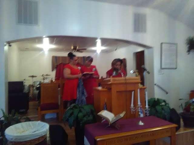 Pine Grove Independent Church Church in Cartersville, GA